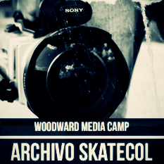 woodward media camp