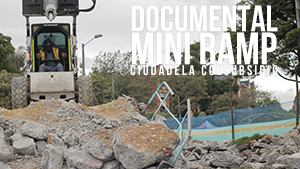 Min Documental-Mini